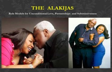 PROMOTING FAMILY VALUES; PERFECT SUBMISSION & UNCONDITIONAL LOVE