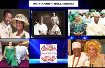 PROMOTING FAMILY VALUES ; OUTSTANDING ROLE MODELS