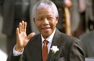 CELEBRATING THE AFRICAN WHO HUNGERED & WISHED FOR A GREAT NIGERIA