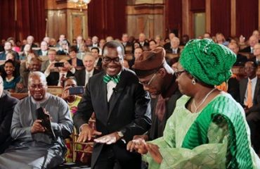 REFORMING THE SOCIETY THROUGH RAISING STANDARDS OF FAMILY/PARENTAL VALUES & VIRTUES IN NIGERIA; AFRICA & AFRICAN DIASPORA — OUR FUNDAMENTAL COMMITMENT – Terrific Headlines
