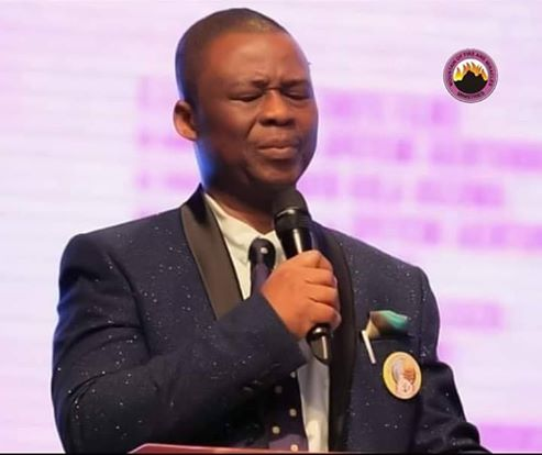PROPHETIC PICTURE OF THE YEAR 2020 - Dr. D.K Olukoya (G.O MFM ...