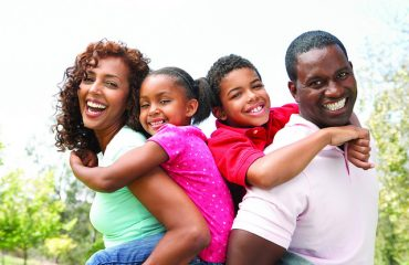 PROMOTING FAMILY VALUES & COHESION — OUR FUNDAMENTAL COMMITMENT