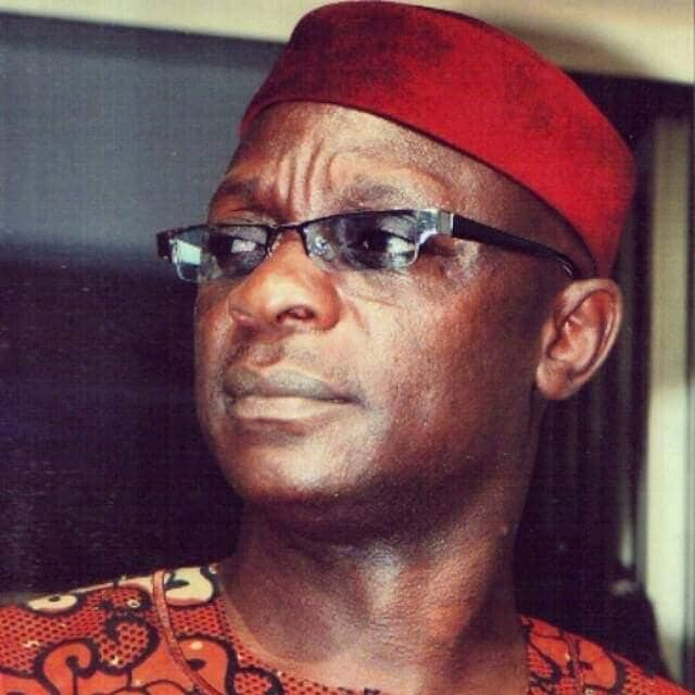HERE & THERE — Kayode Oladeji at large —Nigeria: From Froward To A Perfunctory Generation.