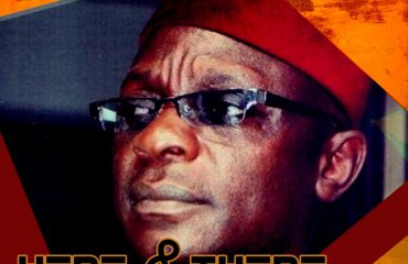 THE PROFESSIONS SERIES — Remembering  Bola Ige With Glee  —- Kayode Oladeji at large