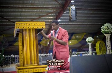 PROMOTING FAMILY VALUES … COMMON PITFALLS –  THE HUMBLE IS MORE POWERFUL THAN THE PROUD –   E.A. ADEBOYE.