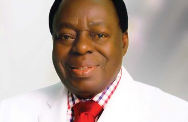 THE ROLE MODELS SERIES …… NIGERIANS WITH INTIMIDATING CREDENTIALS……… Aare Afe Babalola, … The living legend – ''Impossibility Made Possible''