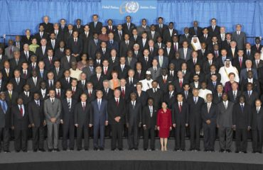 COVID-19 & climate change —United Nations, allied agencies ring alarm bell –