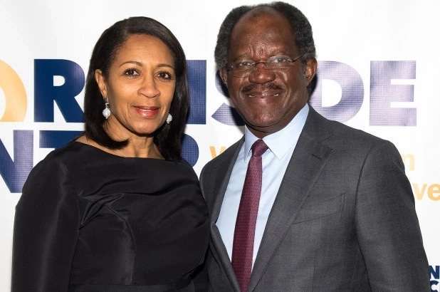 THE FAMILY AS THE BASIS FOR IDEAL GOVERNMENT…….. HOW FAMILY UNITS & VALUES COULD DEFEAT VIOLENCE –ADEBAYO OGUNLESI AS A ROLE MODEL