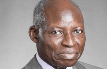 OLUFEMI LALUDE – THE UNSUNG NIGERIAN HERO WHO REJECTED $6 MILLION DOLLAR BRIBE
