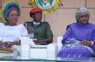 Defence & Police Officers' Wives Association (Depowa) – Official Partners