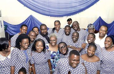 BUILDING A GREATER NIGERIA — FAMILY VALUES….. CONDUCTING LEADERSHIP AND GOVERNANCE IN THE HOME WITH THE FEAR OF GOD  .. By: Femi Adelegan