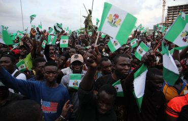 REMINISCENCES: NON-VIOLENT INTERVENTIONS: HOW NIGERIAN UNIVERSITY STUDENTS MESMERISED GOVERNMENT PEACEFULLY