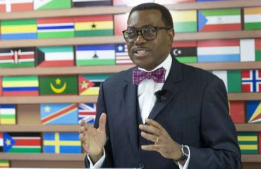 SECRETS OF THE WEALTH OF RICH NATIONS  …. Akinwumi Adesina