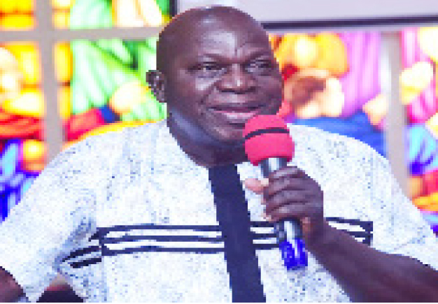 ALL HUMAN UTTERANCES ARE RECORDED FOR THE DAY OF JUDGMENT … REVD (DR) MIKE OYE