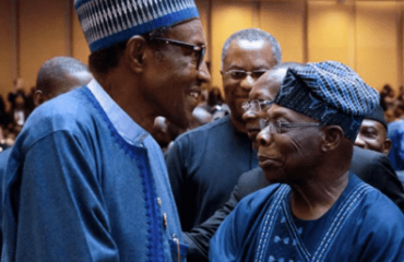 BUHARI SALUTES OBASANJO @ 84; OSINBAJO @ 64, DESCRIBES HIM AS A RELIABLE AND DEDICATED DEPUTY  & CELEBRATES WOMEN ON THE OCCASION OF THE INTERNATIONAL WOMEN'S DAY