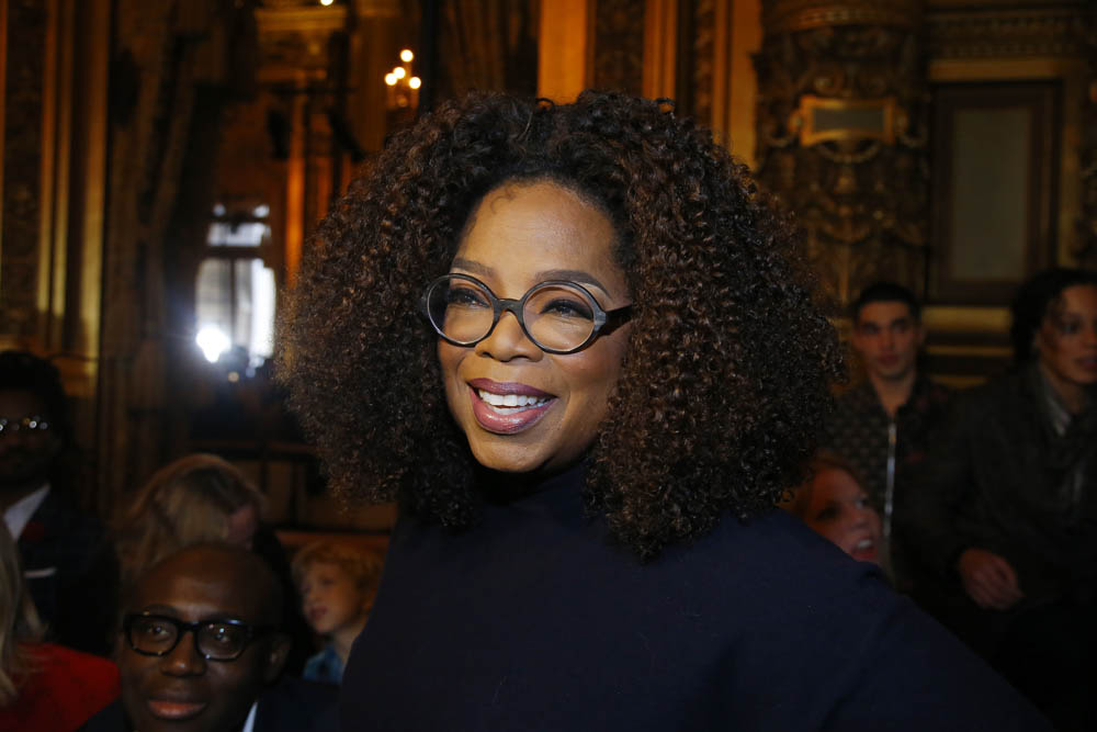 DO NOT GIVE UP!  BILL GATES, OPRAH WINFREY, & HENRY FORD WERE FAILURES EARLY IN LIFE