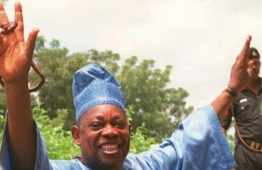 THE POWER OF INFORMATION – THE TELEVISION APPEARANCE THAT CHANGED PUBLIC PERCEPTION OF MKO ABIOLA & THE LONG SEARCH FOR THE ENIGMA