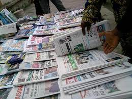 ROLE MODELLING: REMINISCENCES: FOREMOST HEROES OF JOURNALISM IN NIGERIA THE NIGERIAN MEDIA & MASS NON-VIOLENT ACTIONS