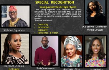PROMOTING FAMILY VALUES:  CHARTING THE COURSE FOR PRESENT & FUTURE GENERATIONS IN NIGERIA, AFRICA, & AFRICAN DIASPORA